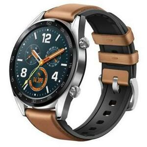 Смарт-часы Huawei GT Fortuna-B19 (Classic) Silver (55023257)