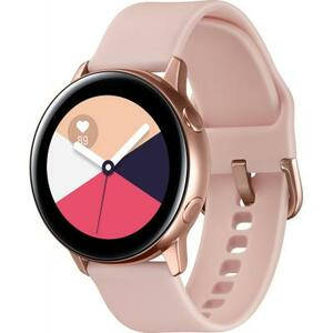 Смарт-часы Samsung Galaxy Watch Active Gold (SM-R500NZDASEK)