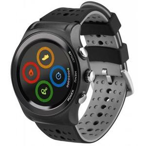 Смарт-часы ACME SW301 Smartwatch with GPS (4770070880067)