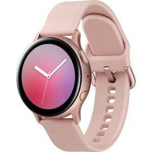 Смарт-часы Samsung SM-R820 Galaxy Watch Active 2 44mm Aluminium Gold (SM-R820NZDASEK)