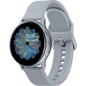 Смарт-часы Samsung SM-R820 Galaxy Watch Active 2 44mm Aluminium Silver (SM-R820NZSASEK)