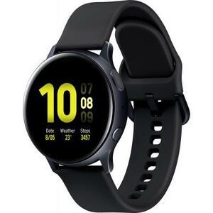 Смарт-часы Samsung SM-R830 Galaxy Watch Active 2 40mm Aluminium Black (SM-R830NZKASEK)