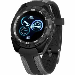 Смарт-часы Gelius Pro GP-L3 (URBAN WAVE) Black/Grey