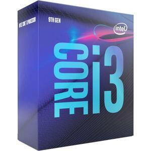 Процессор INTEL Core™ i3 9100 (BX80684I39100)