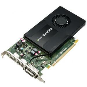 Видеокарта QUADRO K2200 2048MB PNY (VCQK2200-PB)