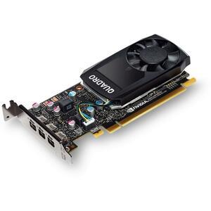 Видеокарта QUADRO P400 2048MB PNY (VCQP400-PB)