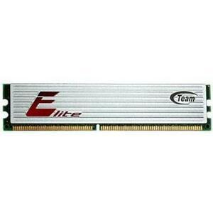 Модуль памяти для компьютера DDR3 2GB 1600 MHz Team (TPD32G1600HC1101)