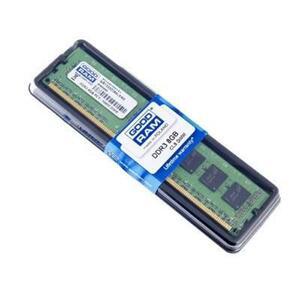 Модуль памяти для компьютера DDR3L 8GB 1600 MHz GOODRAM (GR1600D364L11/8G / GR1600D3V64L11/8G)