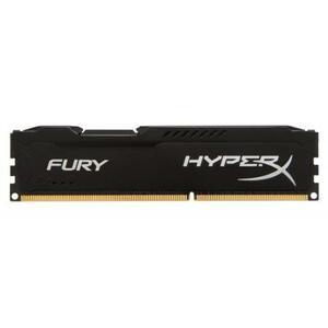 Модуль памяти для компьютера DDR3 4GB 1600 MHz HyperX Fury Black Kingston (HX316C10FB/4)