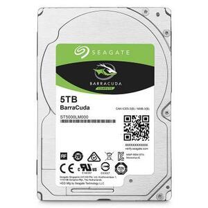 """Жесткий диск для ноутбука 2.5"""" 5TB Seagate (ST5000LM000)"""