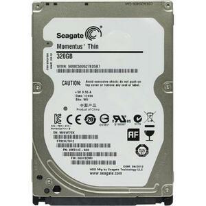"Жесткий диск для ноутбука 2.5"" 320GB Seagate (# ST320LT012-FR #)"