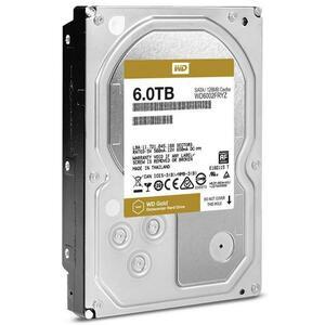 """Жесткий диск 3.5"""" 6TB Western Digital (WD6002FRYZ)"""