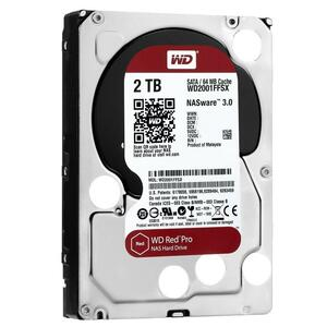 """Жесткий диск 3.5"""" 2TB Western Digital (WD2002FFSX)"""