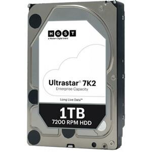 "Жесткий диск 3.5"" 1TB Western Digital (1W10001 / HUS722T1TALA604)"