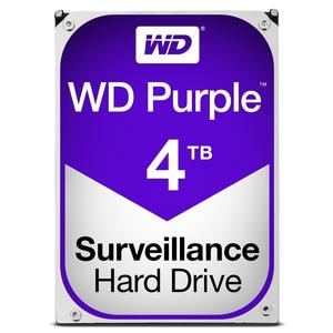 """Жесткий диск 3.5"""" 4TB Western Digital (WD40PURZ)"""
