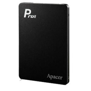 """Накопитель SSD 2.5"""" 128GB Apacer (AP128GAS510SB-1)"""