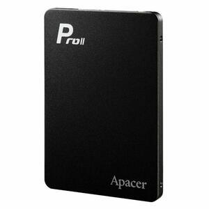 """Накопитель SSD 2.5"""" 480GB Apacer (AP480GAS510SB-1)"""
