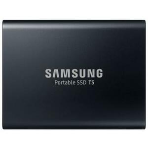 Накопитель SSD USB 3.1 2TB Samsung (MU-PA2T0B/WW)