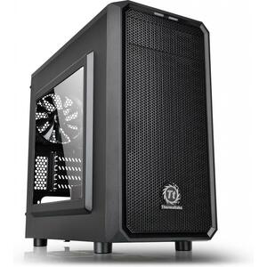 Корпус ThermalTake Versa H15 Black/Win (CA-1D4-00S1WN-00)