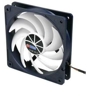Кулер для корпуса TITAN TFD-12025SL12Z/KU
