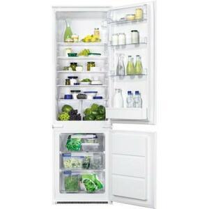 Холодильник ZANUSSI ZBB 928441 S (ZBB928441S)