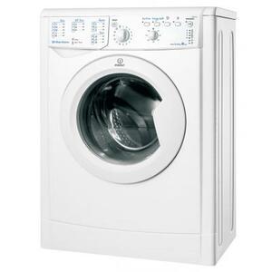 Стиральная машина Indesit IWSB 61051 C ECO EU (IWSB61051C ECO EU)