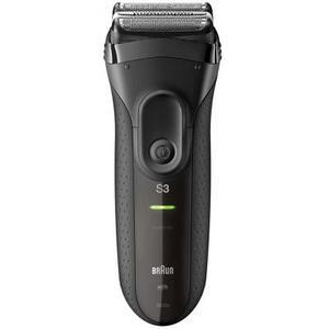Электробритва BRAUN 3020 Black Series 3 (Series33020Black)