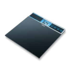 Весы напольные BEURER GS 39 speaking (4211125/744.00/7)