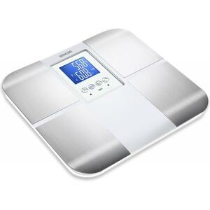 Весы напольные Sencor SBS 6015 WH (SBS6015WH)