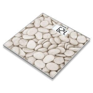 Весы напольные BEURER GS 203 Stones (4211125756338)