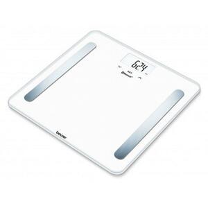 Весы напольные BEURER BF 600 Pure white (4211125749033)