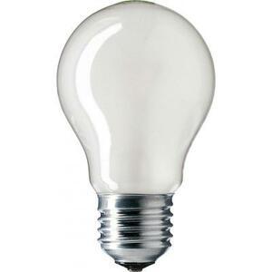 Лампочка PHILIPS E27 40W 230V A55 FR 1CT/12X10F Stan (8711500354686)