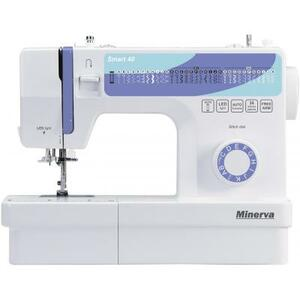 Швейная машина Minerva SMART40