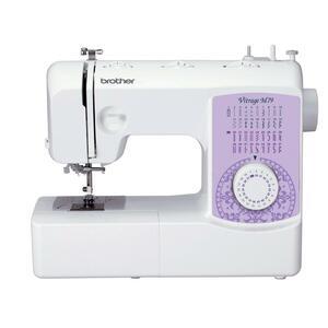 Швейная машина Brother VITRAGEMVitrage M7979 (VITRAGEM79)
