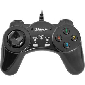 Геймпад Defender Vortex USB (64249)