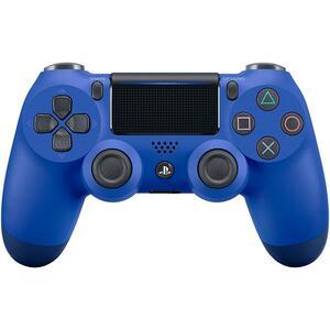Геймпад SONY PS4 Dualshock 4 V2 Blue