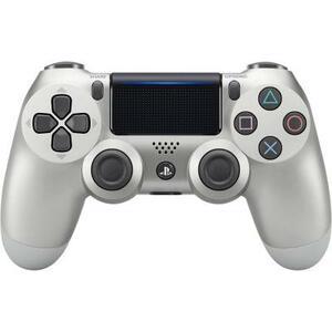 Геймпад SONY PS4 Dualshock 4 V2 Silver