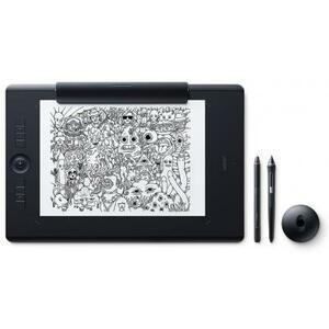 Графический планшет Wacom Intuos Pro Paper L (PTH-860P-N/R)