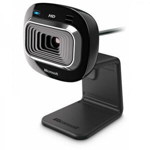 Веб-камера Microsoft LifeCam HD-3000 (T3H-00013)