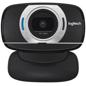 Веб-камера Logitech Webcam C615 HD (960-001056)