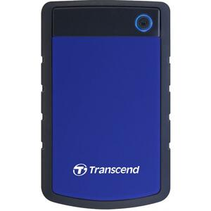 "Внешний жесткий диск 2.5"" 2TB Transcend (TS2TSJ25H3B)"