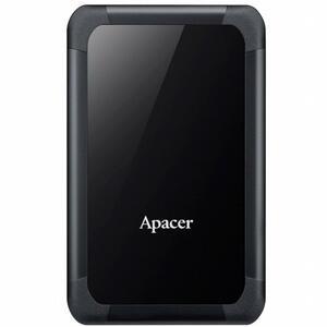 """Внешний жесткий диск 2.5"""" 1TB Apacer (AP1TBAC532B-1)"""