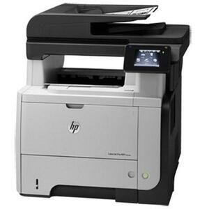 Многофункциональное устройство HP LaserJet Pro 500 M521dn (A8P79A)