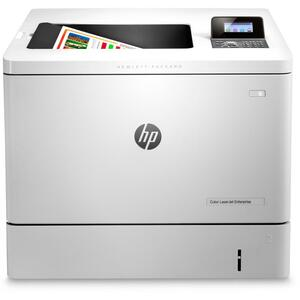 Лазерный принтер HP Color LaserJet Enterprise M552dn (B5L23A)