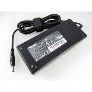 Блок питания к ноутбуку TOSHIBA 120W 19V 6.32A разъем 5.5/2.5 (PA3290U-1ACA / PA3290E-1ACA)