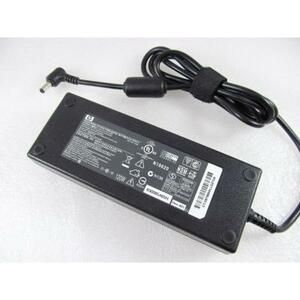 Блок питания к ноутбуку HP 120W 18.5V 6.5A разъем 5.5/2.5 (PPP017H / PPP017L)