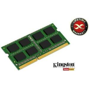 Модуль памяти для ноутбука SoDIMM DDR3L 2GB 1600 MHz Kingston (KVR16LS11S6/2)