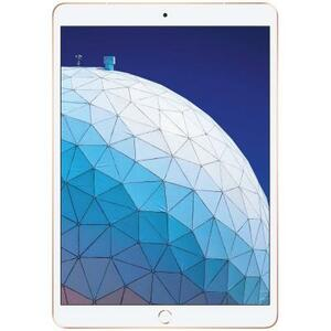 Планшет Apple iPad Air 2019 Wi-Fi + LTE 256GB Gold (MV0Q2)