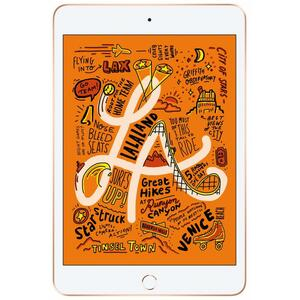 Планшет Apple iPad Mini 5 Wi-Fi 256GB Gold (MUU62)
