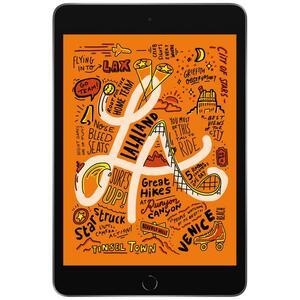 Планшет Apple iPad Mini 5 Wi-Fi 256GB Space Gray (MUU32)